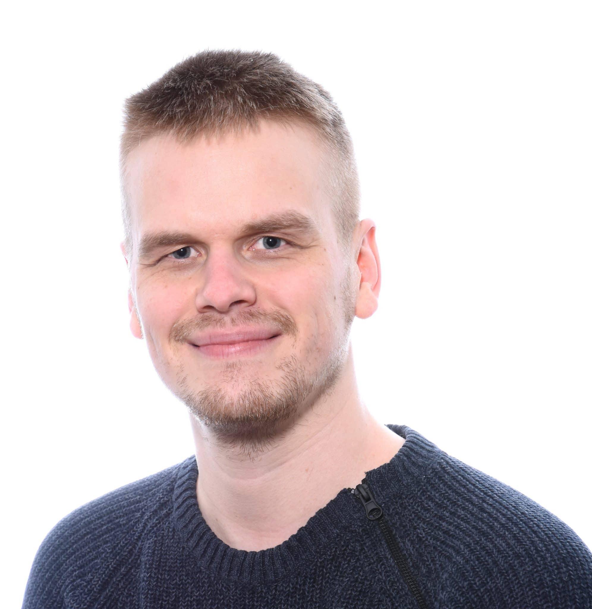 Janne Mäke