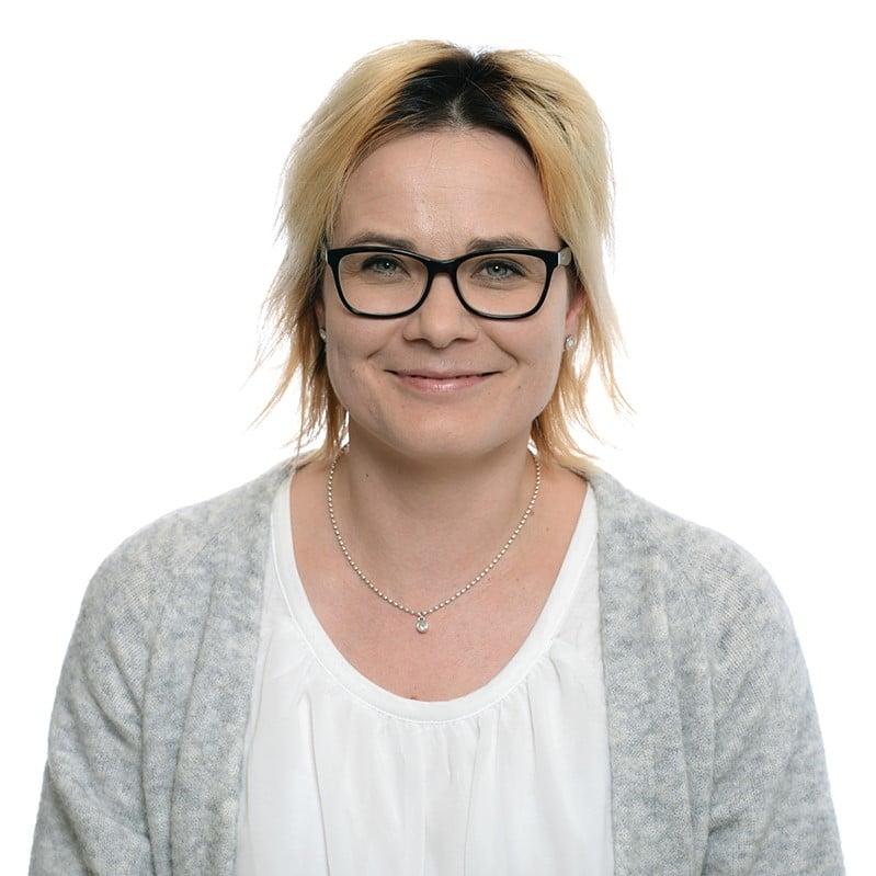 Anne-Mari Järvenpää
