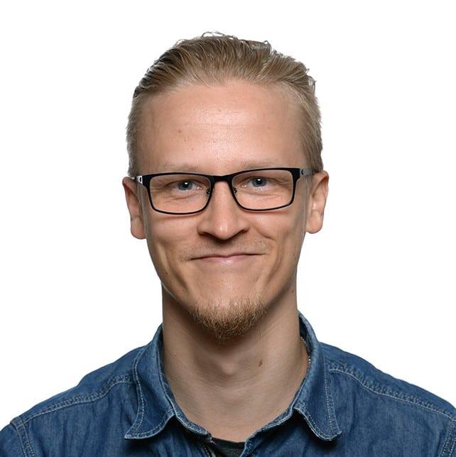 Antti Juntunen