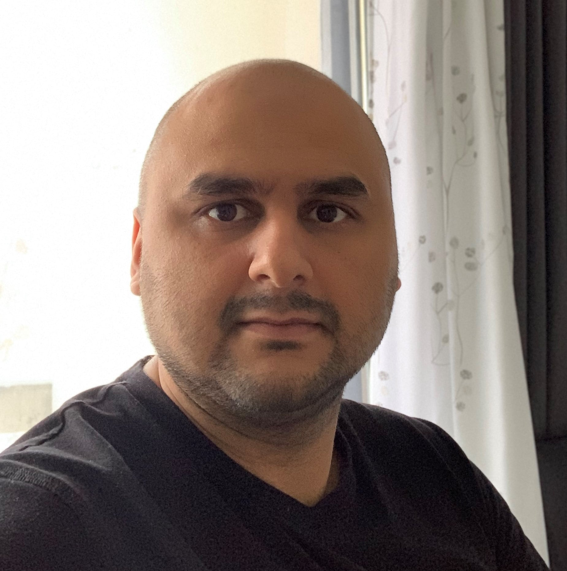 Narayan Panthi