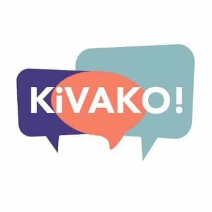 Kivako-logo