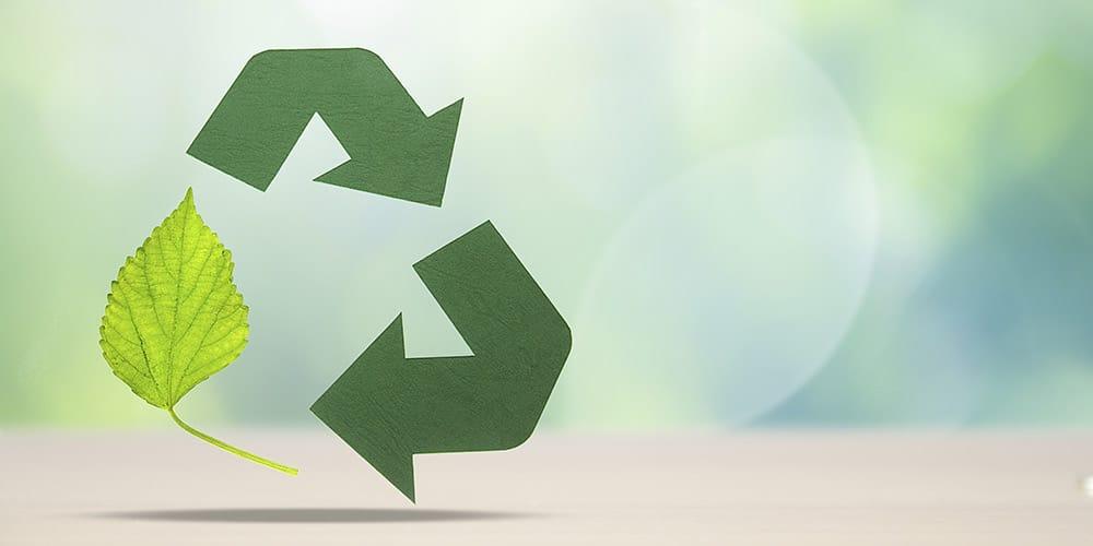 kierrätys symboli