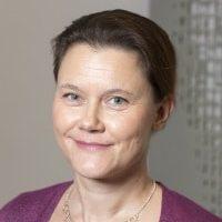 Marika Tossavainen