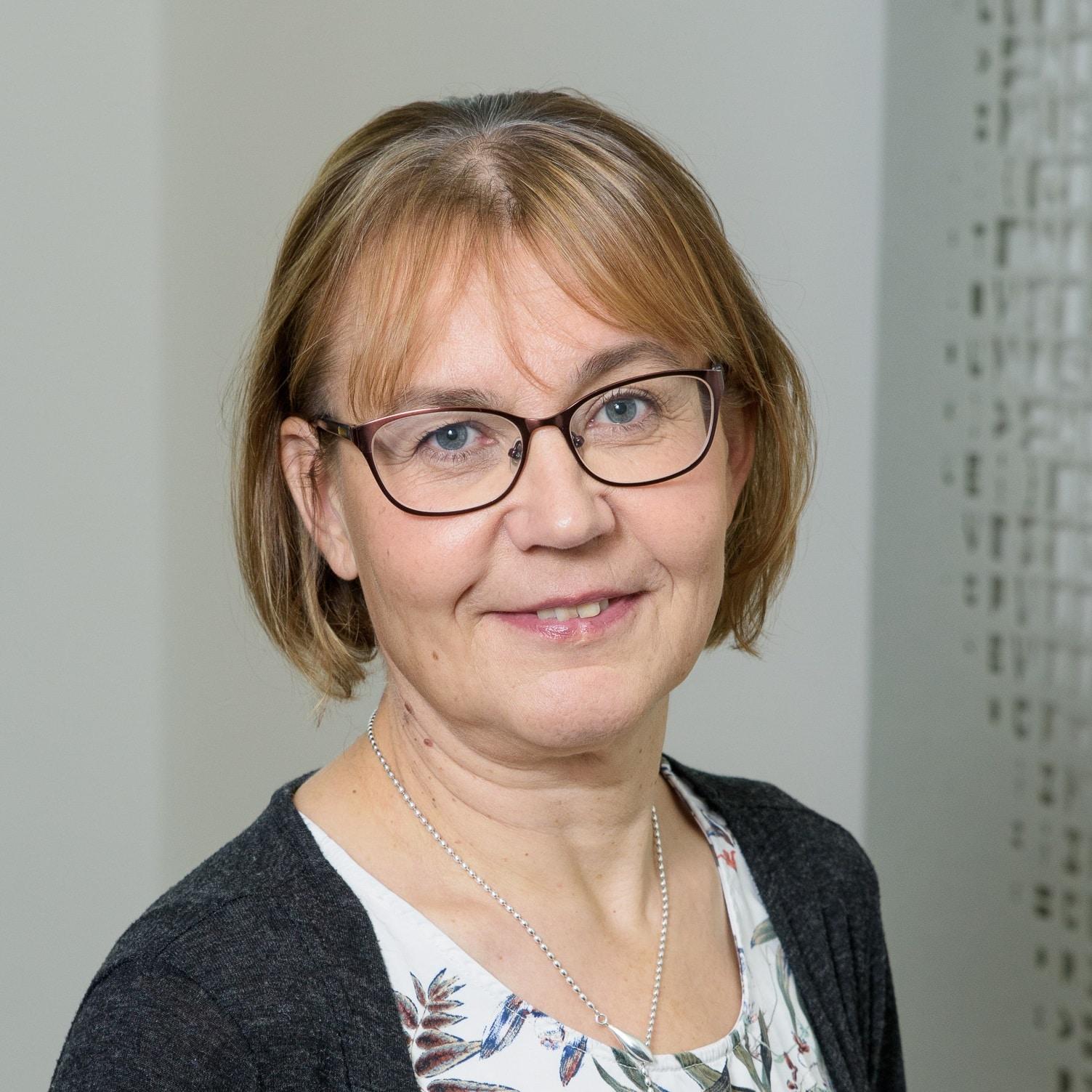 Maritta Kymäläinen