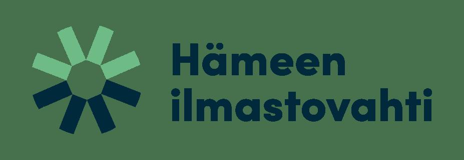 Hämeen ilmastovahdin logo